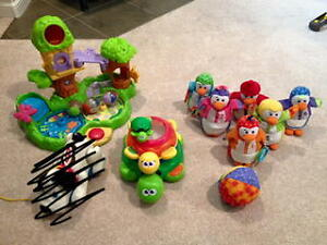 baby items/toys