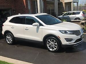 2015 Lincoln MKC SUV, Crossover