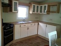 Holiday home available for hire purchase