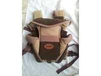 For Sale: Tomy Baby Carrier