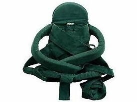 Baby carrier - Wilkinet