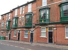 Spacious double room! £350pm inc! - Student ideally for house share. 10 mins walk from NTU!