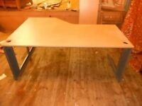 Office Desks - Left and Right (Large)