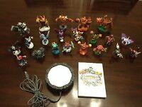 Skylanders for Wii