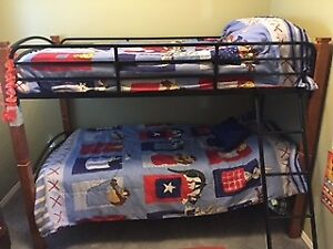 Bunk beds for sale Dauphin