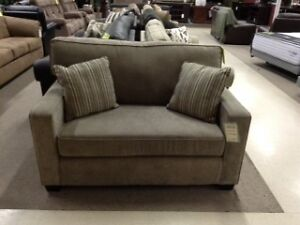 Loveseat/Sofa Bed