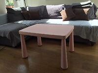 Children Table (Mammut, Ikea)