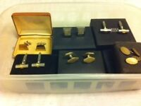 Cuff Links For Sale
