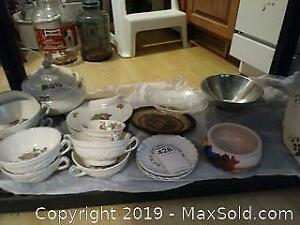 Wedgwood China And More A