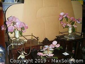 Vintage Lamps A