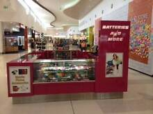 MOBILE PHONE ACCESSORY KIOSK Redcliffe Redcliffe Area Preview