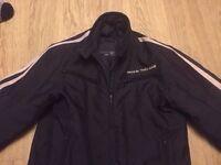 """Frank Thomas """"Hypertec"""" waterproof motorbike jacket"""