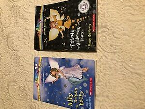 Rainbow Magic books ~ $3 each or $5 takes both