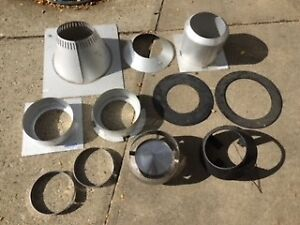 Chimney Components