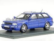 Modellauto Audi 80