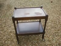 Hostess Trolley £15 No offers!