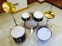 Stagg Junior 5 Piece Drum Kit