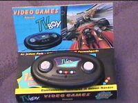 TV Boy 126 classic Atari games