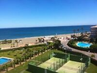 Penthouse with stunning views in Costa del Sol, Sabinillas