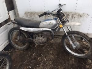 collectible dirt bikes for sale