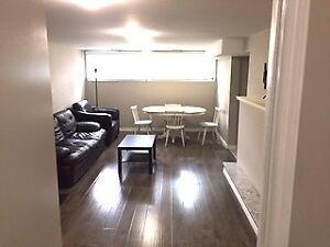 Bright 3 bedrooms lower FL by Brock U.  Female Students  May