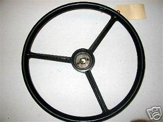 John Deere Steering Wheel 1010 2010 2510 3010 4010 4020