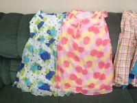Two Spring Dresses Lot BB