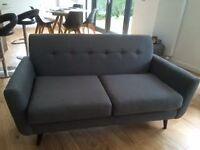 Ben De Lisi sofa