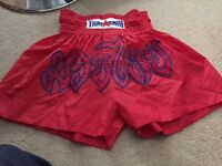 BARGAIN AS NEW - Boxing Shorts