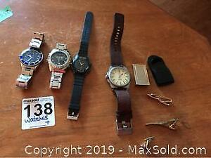 Watches and More A