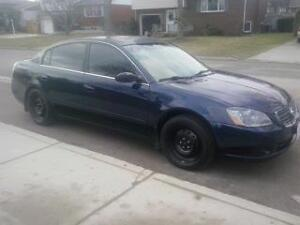 2005 Nissan Altima S. ** FIRST $2000 CASH TAKES IT**