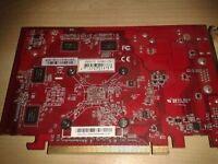 HD GRAPHICS CARD