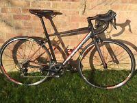 Cube Attain SL 2016 Road Bike
