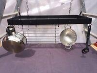 pan hanger