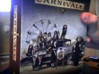 Série Carnival