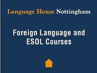 ESOL, French, Spanish, Italian, German and Polish Teachers Needed