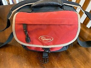 Camera bags - variety of sizes