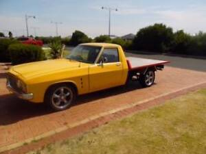 1976 Holden Ute Ute Bunbury Bunbury Area Preview