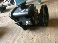 mercedes c class c180 compressor saloon auto power steering pump for sale or fitted call parts
