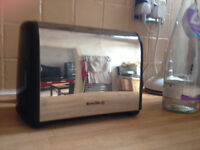 Breville Toaster VTT 375 - for spare or to fix - Free - to collect