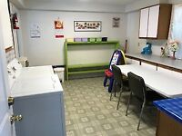 New licensed child care center registration is open now (North D