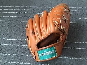 Junior baseball glove left hand  80-3039-0
