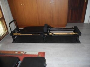 PILATES REFORMER Daglish Subiaco Area Preview