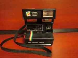 Polaroid 600 PEP Educator Edition Instant Camera - Polaroid Educ
