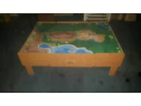 Universe Of Immagination Childrens Play Table
