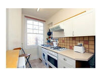 NEWLY REFURBISHED TWO DOUBLE BEDROOM LOCATED IN FITROVIA- AVAILABLE EARLY FEBRUARY