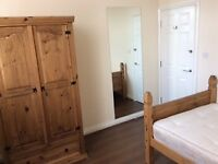 double room available now- Edge Hill, Liverpool 7 - All bills Included- close to city centre