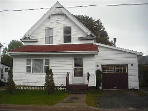 27 CLYDE AVE AVE., Sydney Mines