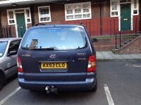 7 seater automatic diesel