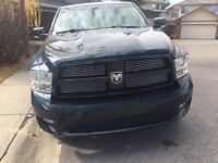 2011 Ram 1500 Sport Pickup Truck Quad Cab 4x4